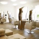 Ein Einblick in unseren Friseursalon
